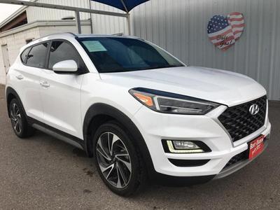 Hyundai Tucson 2019 a la venta en Harlingen, TX
