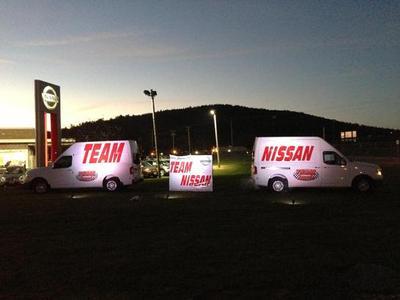Team Nissan North Image 2