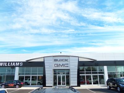 Williams Buick GMC Image 3