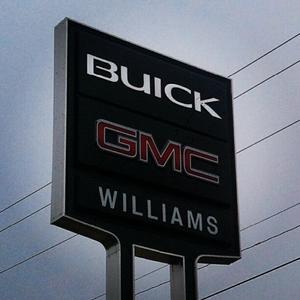 Williams Buick GMC Image 6