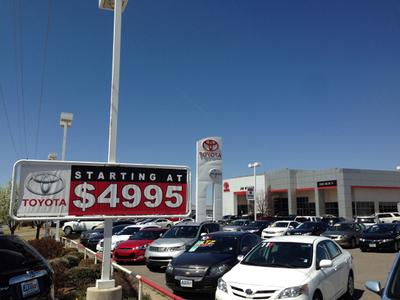 Toyota Dealers Okc >> Jim Norton Toyota OKC in Oklahoma City including address, phone, dealer reviews, directions, a ...