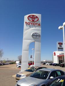 Jim Norton Toyota OKC Image 7