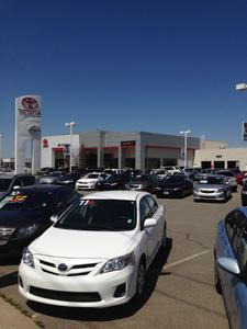 Toyota Dealers Okc >> Jim Norton Toyota OKC in Oklahoma City including address ...