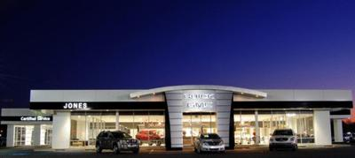 Jones Buick GMC Image 1