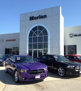 John Morlan Chrysler Dodge Jeep Image 1