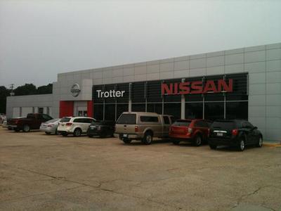 Trotter Nissan Chrysler Dodge Jeep Ram Image 9