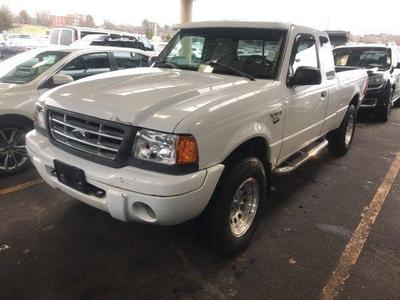 Ford Ranger 2001 for Sale in Pennsauken, NJ
