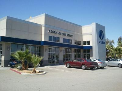Acura of the Desert Image 2