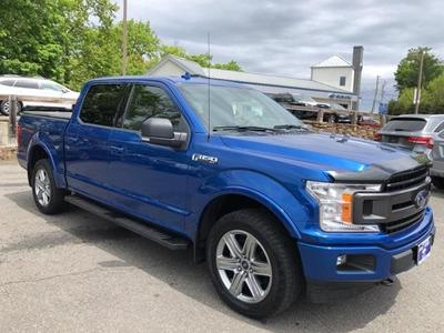 Ford F-150 2018 for Sale in Rye, NY