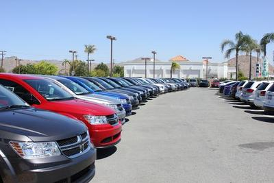 Hemet Chrysler Dodge Jeep Ram Image 1