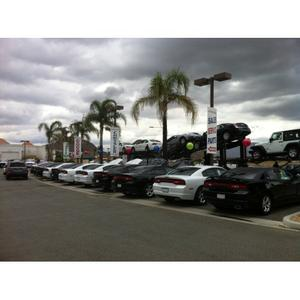 Hemet Chrysler Dodge Jeep Ram Image 5