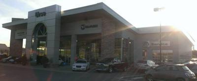 Urse Dodge Chrysler RAM FIAT of Morgantown Image 5