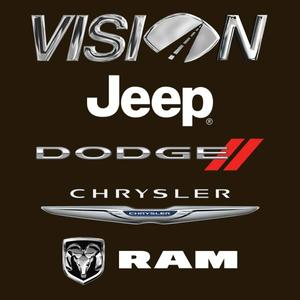 Vision Chrysler Dodge Jeep Ram of Penfield Image 7