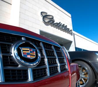 Cadillac of Bentonville Image 2