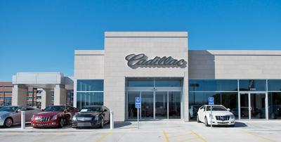 Cadillac of Bentonville Image 3