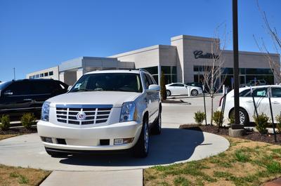 Cadillac of Bentonville Image 9