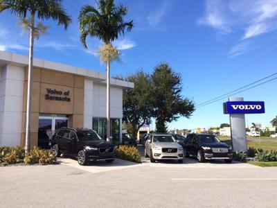 Volvo Cars Sarasota Image 1