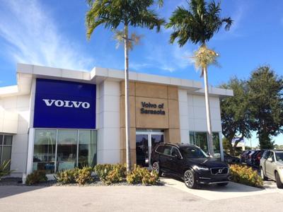 Volvo Cars Sarasota Image 4