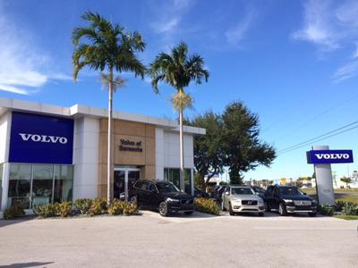 Volvo Cars Sarasota Image 5