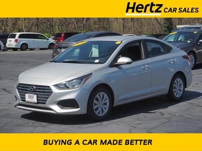 Hyundai Accent 2019 for Sale in Winston Salem, NC