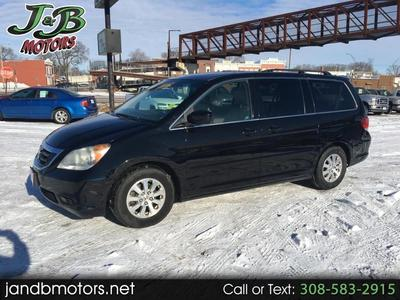 Honda Odyssey 2008 for Sale in Wood River, NE