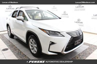 Lexus RX 350 2016 for Sale in Middleton, WI