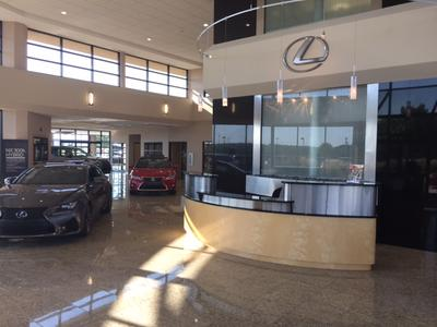 Lexus of Madison Image 1