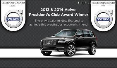 Viti Volvo Cars Image 6