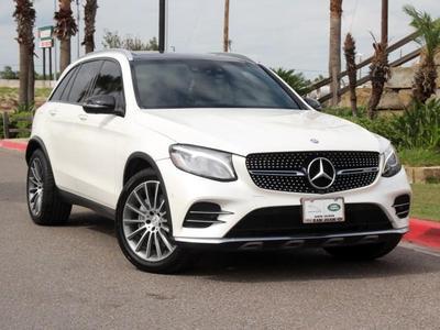 Mercedes-Benz AMG GLC 43 2017 a la venta en San Juan, TX