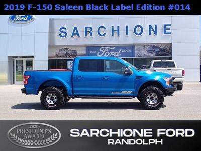 Ford F-150 2019 for Sale in Randolph, OH