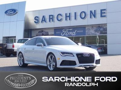 Audi RS 7 2014 for Sale in Randolph, OH