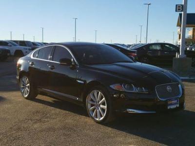 2014 Jaguar XF SC for sale VIN: SAJWJ0EF9E8U14196