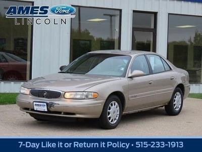 Buick Century 2001 for Sale in Ames, IA