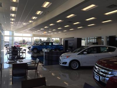 Ames Car Dealers >> Ames Ford Lincoln In Ames Including Address Phone Dealer Reviews
