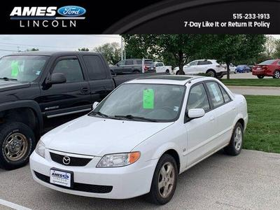 Mazda Protege 2001 for Sale in Ames, IA