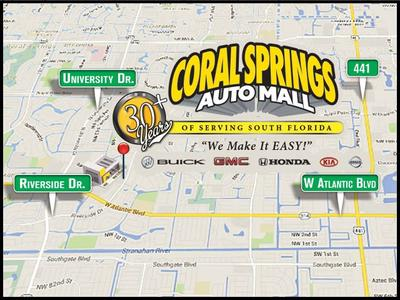 Coral Springs Buick GMC Image 1