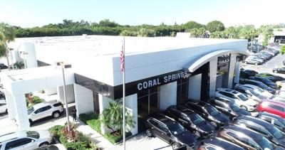 Coral Springs Buick GMC Image 2