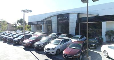 Coral Springs Buick GMC Image 4