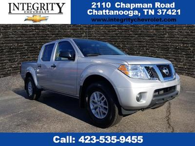 Nissan Frontier 2020 for Sale in Chattanooga, TN