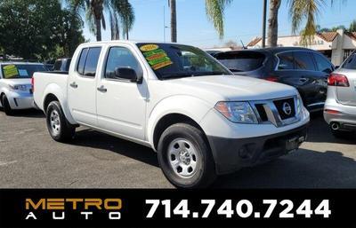 Nissan Frontier 2016 for Sale in La Habra, CA