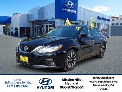 Nissan Altima 2018 for Sale in Mission Hills, CA