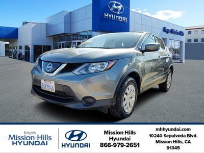 Nissan Rogue Sport 2018 for Sale in Mission Hills, CA
