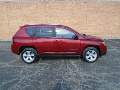 Jeep Compass 2013 for Sale in Olathe, KS