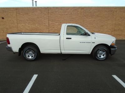 Dodge Ram 1500 2011 for Sale in Olathe, KS