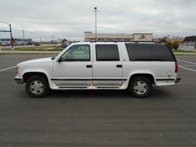 GMC Suburban 1999 a la venta en Olathe, KS