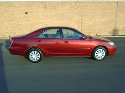 Toyota Camry 2005 a la venta en Olathe, KS