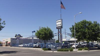 Richards Chevrolet and Buick Image 1