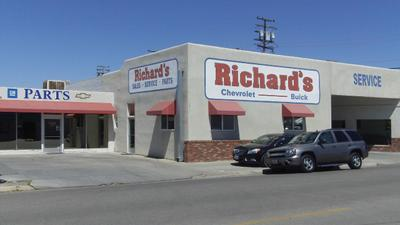 Richards Chevrolet and Buick Image 3