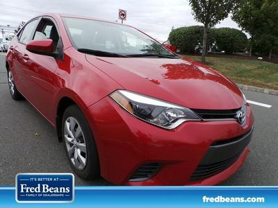 Fred Beans Toyota >> Cars For Sale At Fred Beans Toyota Scion Of Flemington In