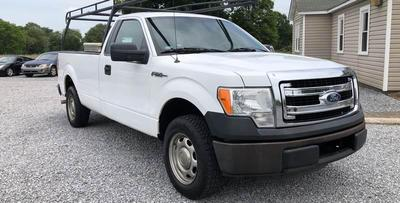 Ford F-150 2011 for Sale in Maryville, TN